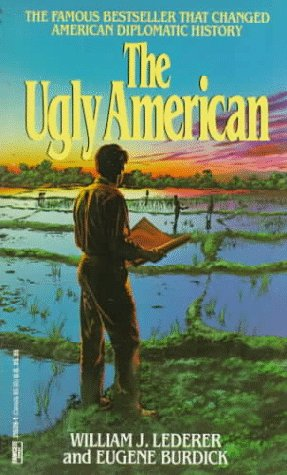9780449215265: Ugly American