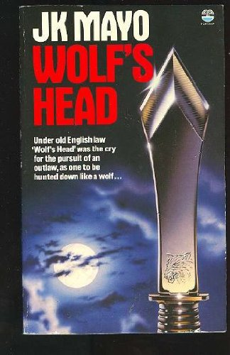 9780449215494: Wolf's Head