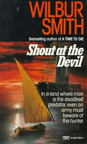 Shout at the Devil: Smith, Wilbur