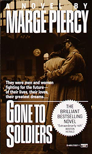 Gone to Soldiers: Piercy, Marge