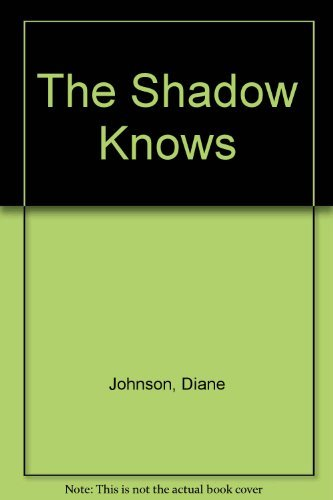 9780449215609: The Shadow Knows
