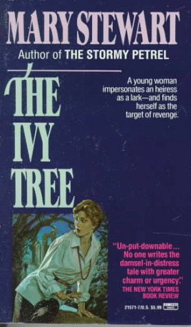 9780449215715: The Ivy Tree