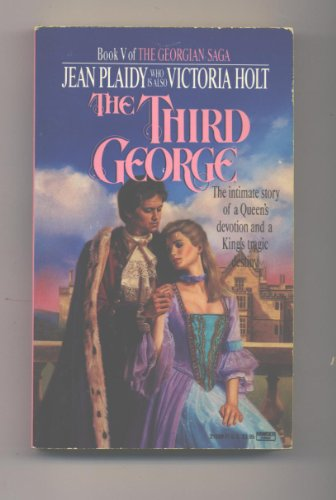 9780449215999: The Third George