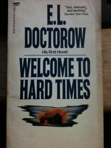 9780449216026: Welcome to Hard Times