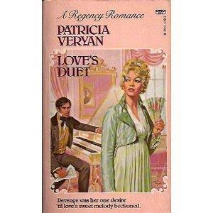 9780449216071: Love's Duet