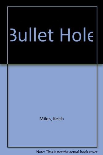 9780449216156: Bullet Hole