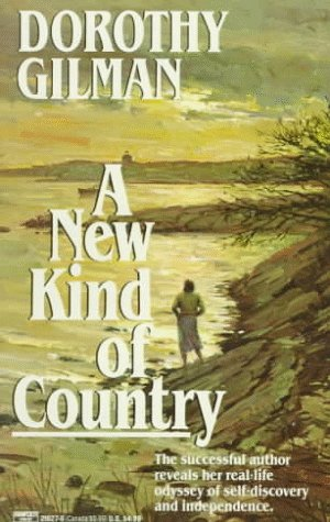 9780449216279: A New Kind of Country