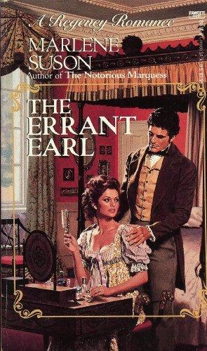 9780449216378: The Errant Earl