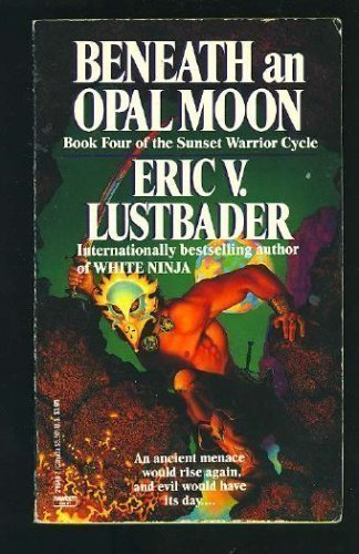 9780449216491: Beneath an Opal Moon