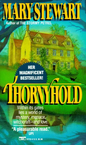 9780449217122: Thornyhold