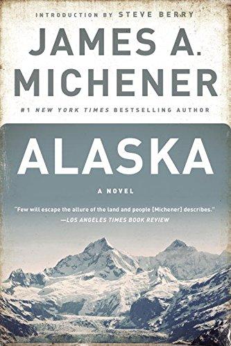 9780449217269: Alaska (Roman)