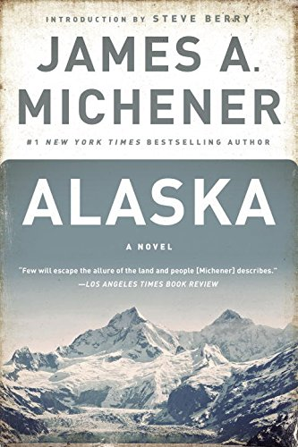 9780449217269: Alaska