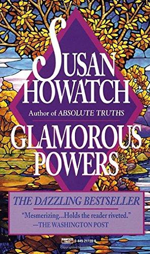 9780449217283: Glamorous Powers