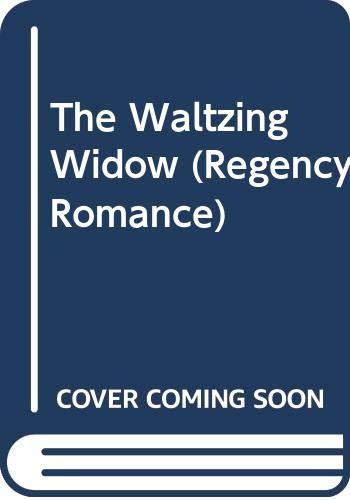 The Waltzing Widow (Regency Romance) (0449217299) by Smith, Joan