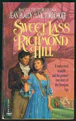 9780449217405: Sweet Lass of Richmond Hill