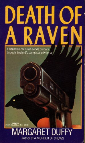 9780449217412: Death of a Raven