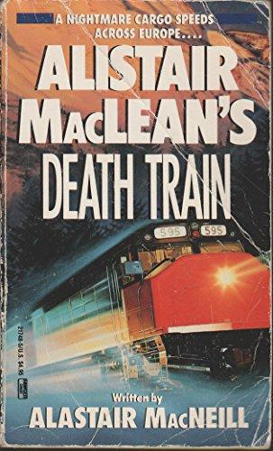 9780449217481: Death Train