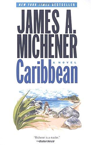 9780449217498: Caribbean