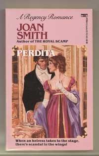 Perdita (0449217566) by Smith, Joan