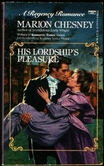9780449217634: His Lordship's Pleasure