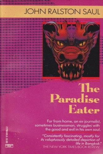 9780449217900: The Paradise Eater