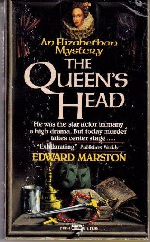9780449217917: The Queen's Head