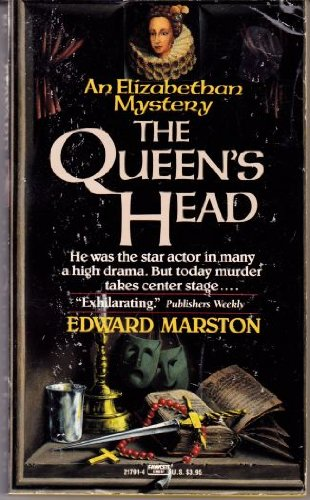 The Queen's Head (0449217914) by Edward Marston
