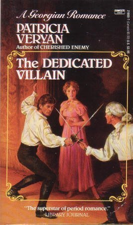 9780449218006: The Dedicated Villian (The Golden Chronicles, Book 6)