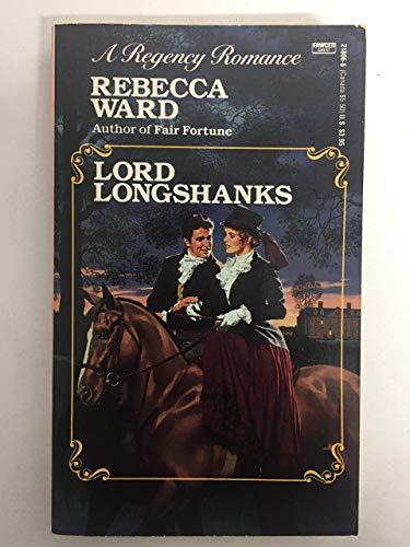 9780449218068: Lord Longshanks