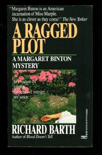 A Ragged Plot: Barth, Richard