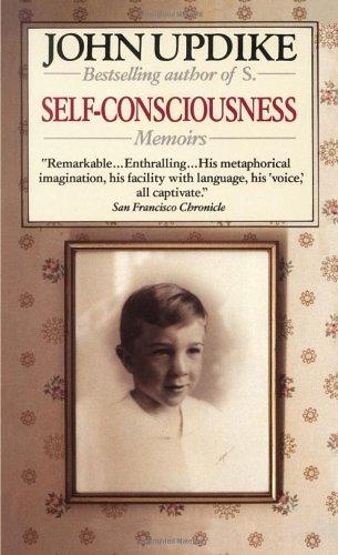 Self-Consciousness: John Updike
