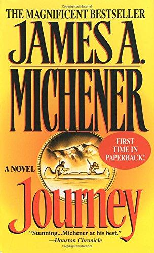 9780449218471: Journey: A Novel