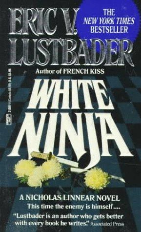 9780449218518: White Ninja