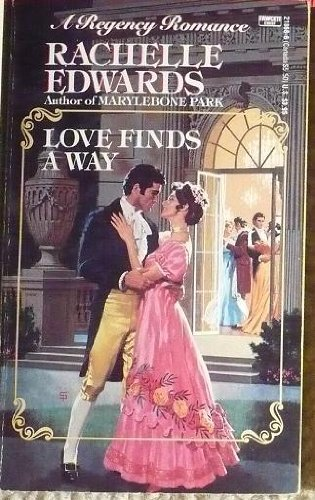 9780449218686: Love Finds a Way