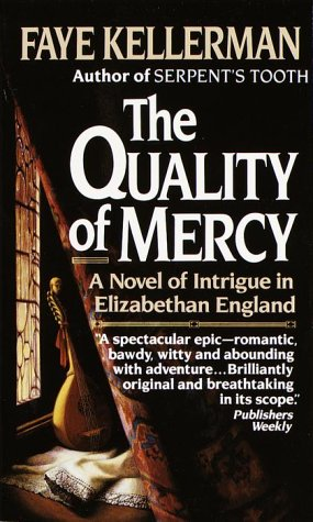 9780449218921: Quality of Mercy