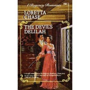 The Devil's Delilah: Loretta Chase