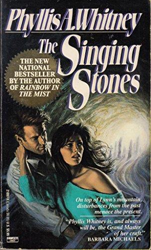 9780449218976: Singing Stones