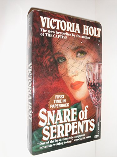 9780449219287: Snare of Serpents