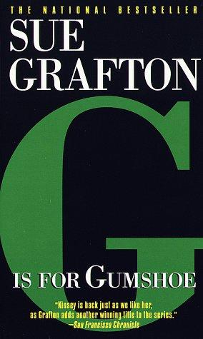 9780449219362: G Is for Gumshoe
