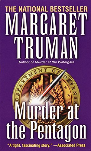 Murder at the Pentagon (Capital Crime Mysteries): Truman, Margaret