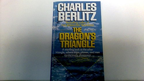9780449219546: The Dragon's Triangle