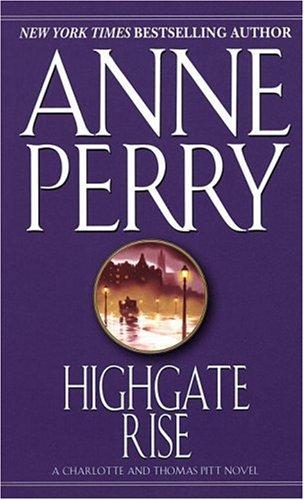 9780449219591: Highgate Rise