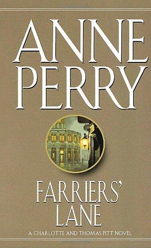 9780449219614: Farriers' Lane