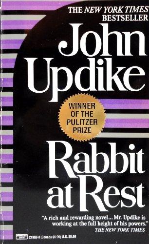 9780449219621: Rabbit at Rest