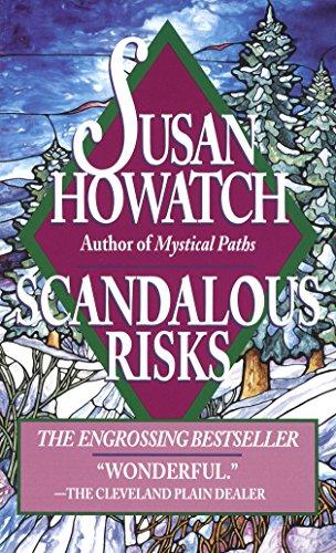 9780449219829: Scandalous Risks