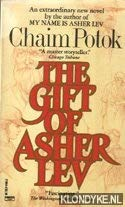 9780449219843: The Gift of Asher Lev