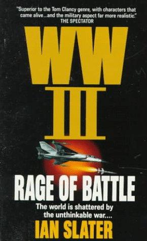 9780449219881: Rage of Battle