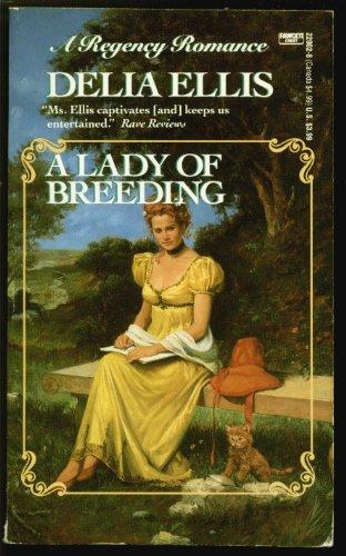 9780449220023: A Lady of Breeding