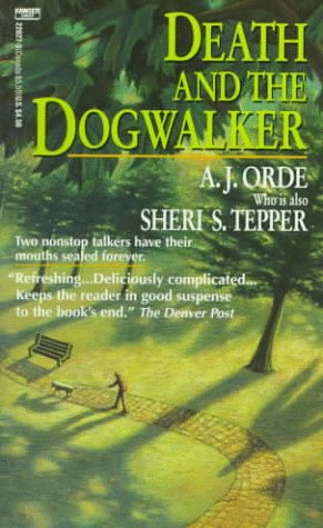 9780449220276: Death and the Dogwalker