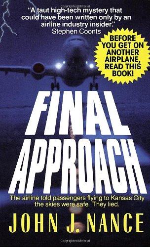 9780449220351: Final Approach